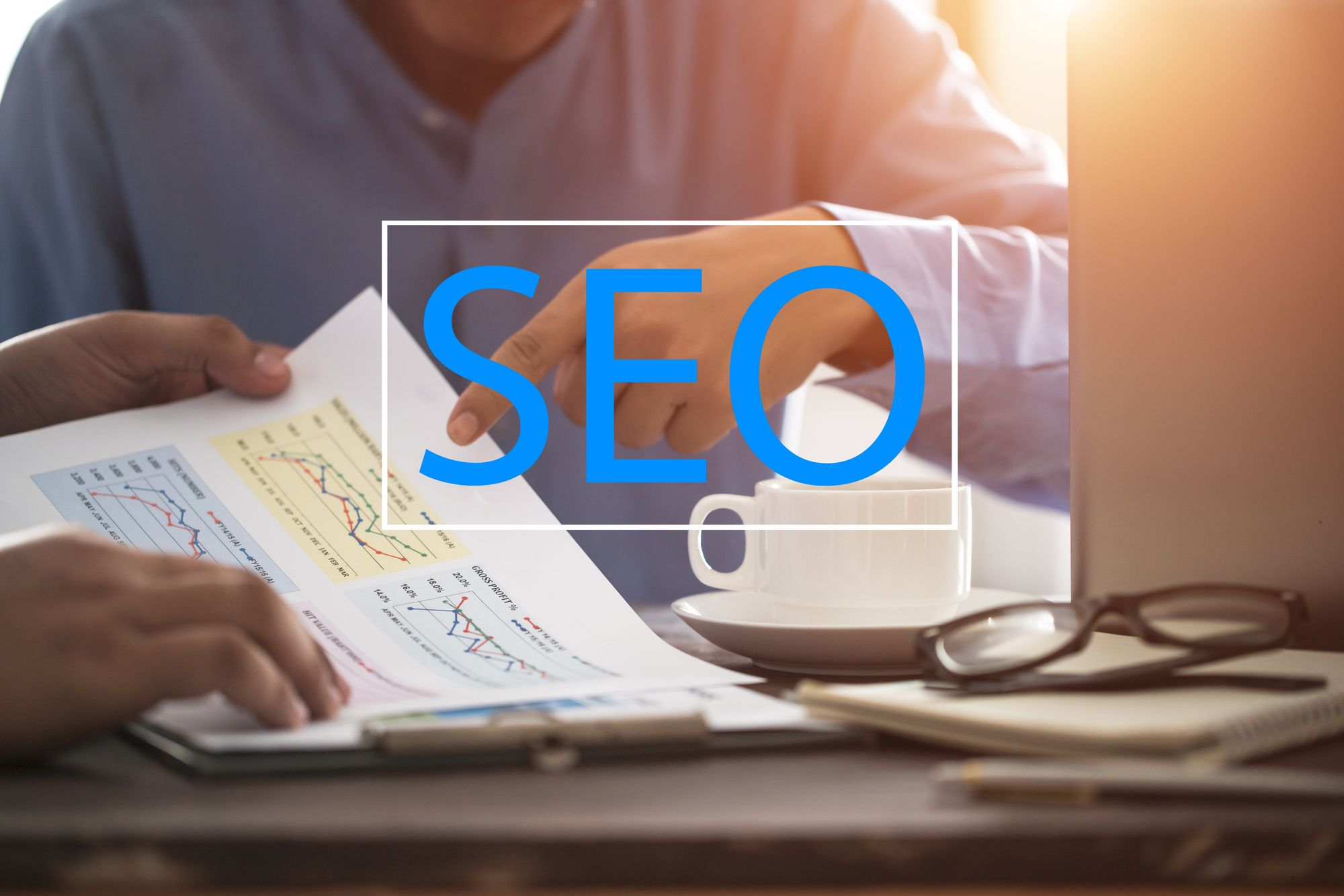 Link Building (SEO)